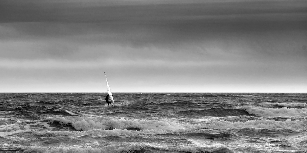 20150103 North Haven Beach