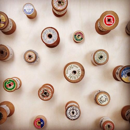 Hello spool collection! #abspdm1
