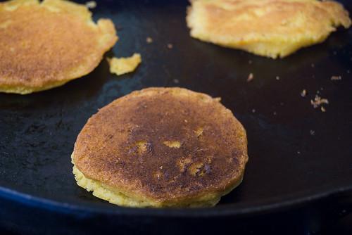 corncakes
