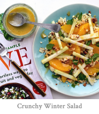 Crunchy Winter Salad