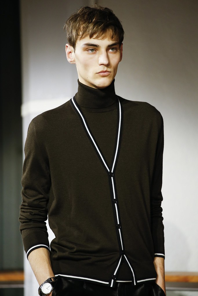FW15 Paris Hermes110_Max Esken(VOGUE)