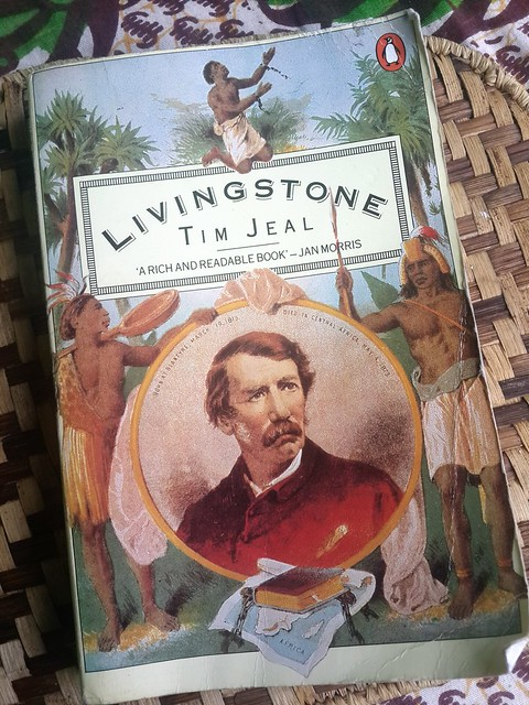 Biography of David Livingstone