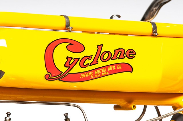 JMC Cyclone