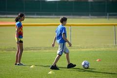 NCCAA Sports Clinic 2014