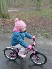 Amsterdamse Bos Bike Trip 2-2015.14
