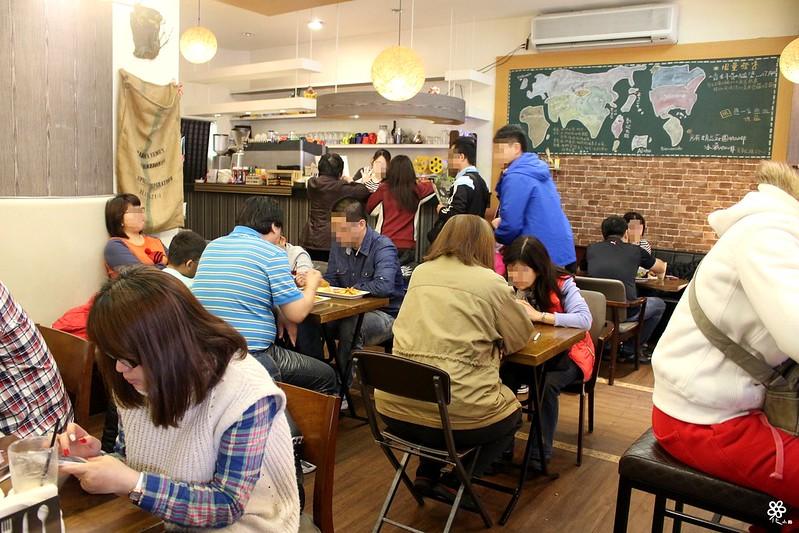 板橋豐滿早午餐 (3)