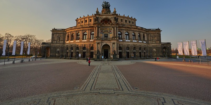 Theater - Dresden