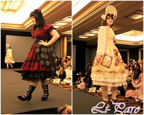Fashion Show - Li-Paro