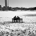 Couple Waiting for Spring L_M6_10290 by erlin1