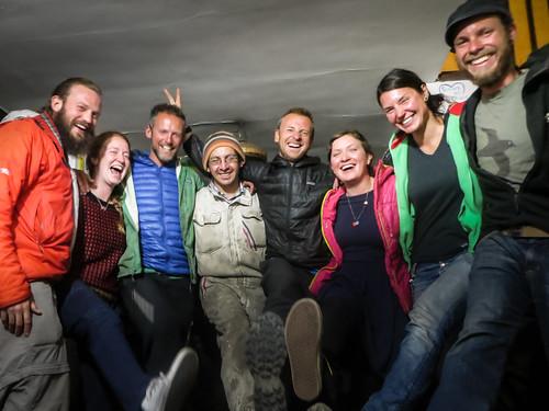 Casa de Ciclista - La Paz