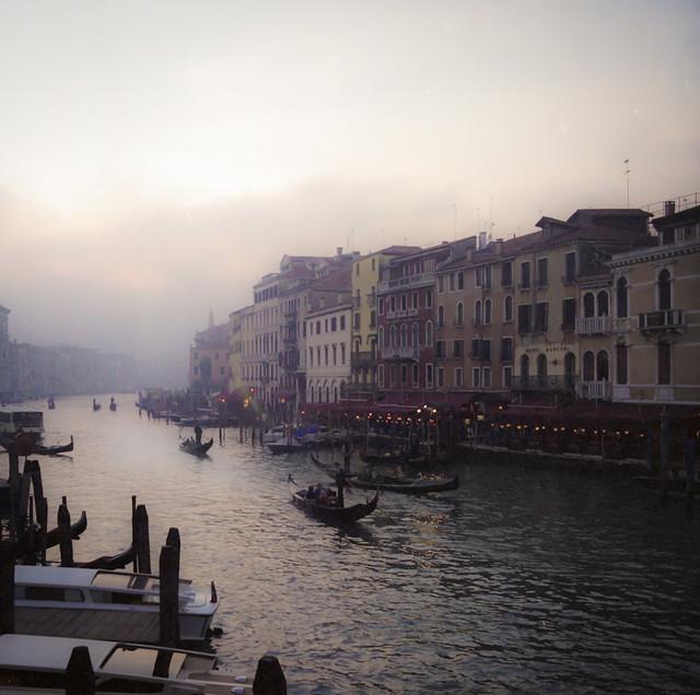 vigano' gianluca - Venezia Canal grande