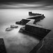 Coastal Defences by Billy Currie
