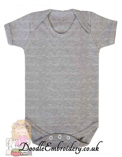 Body Suit - Grey copy