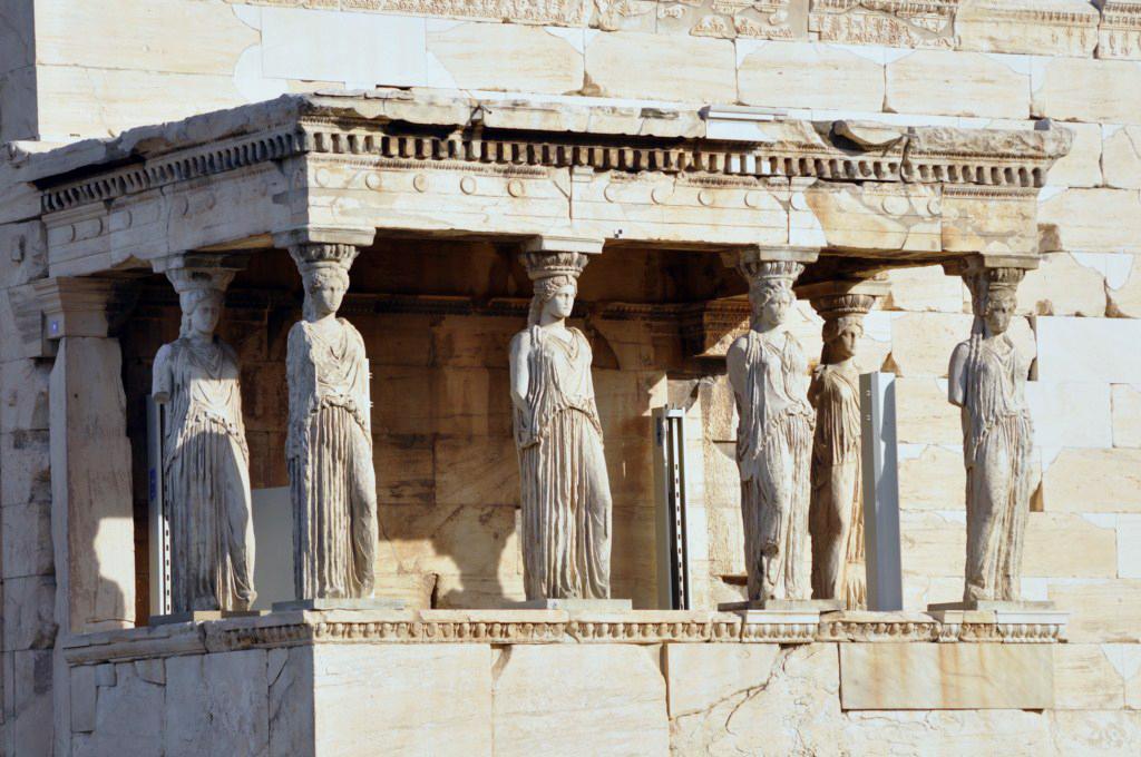 Erecteión atenas en 2 días - 16612112821 de75b04a35 b - Qué ver en Atenas en 2 días