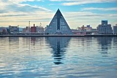 青森県観光物産館アスパム 20141121