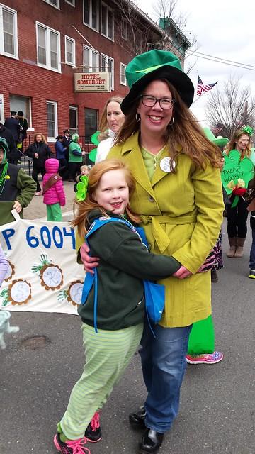 @the parade