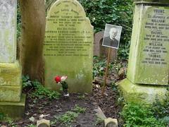 Abney Park cemetery 06