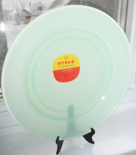 jaj sprayware plate