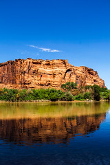 Colorado river trip