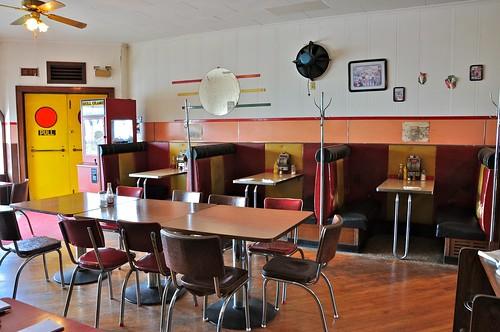 White Horse Grill - Berwick PA 2014