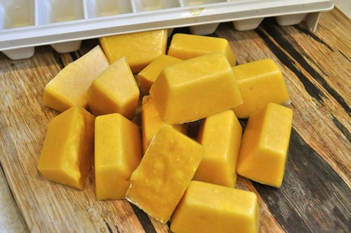mango cubes feature