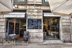 Ca La Nuri, Barcelona