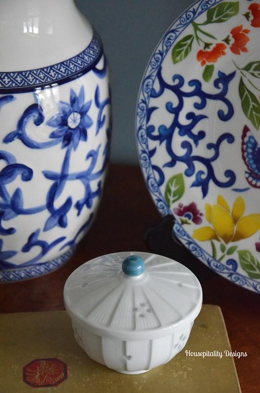 Japanese lidded teacup-Housepitality Designs