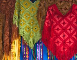 Quito Colors