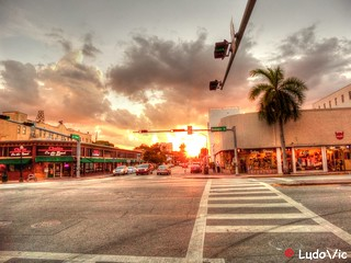Miami Beach - Washington Avenue