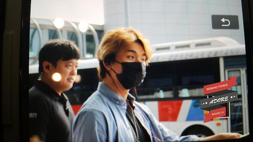 Big Bang - Incheon Airport - 02aug2015 - ADORE_TD - 06
