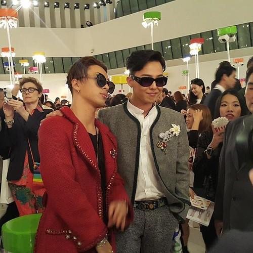 GDYB Chanel Event 2015-05-04 Seoul 102