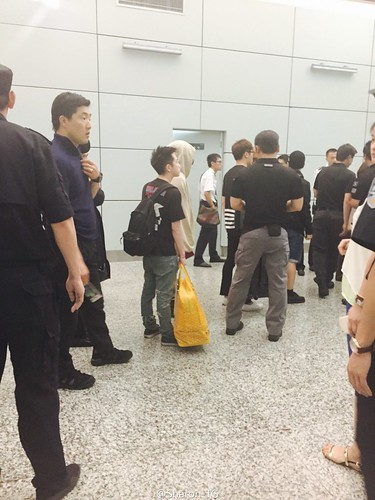 Big Bang - Guangzhou Airport - 01jun2015 - Sharon-TG - 05