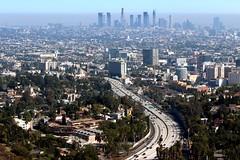 Hollywood Freeway 101