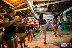 Carnival Rehearsal in Olinda, Brazil