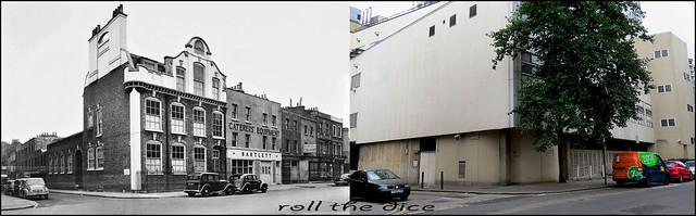 Bell Street`1956-2016