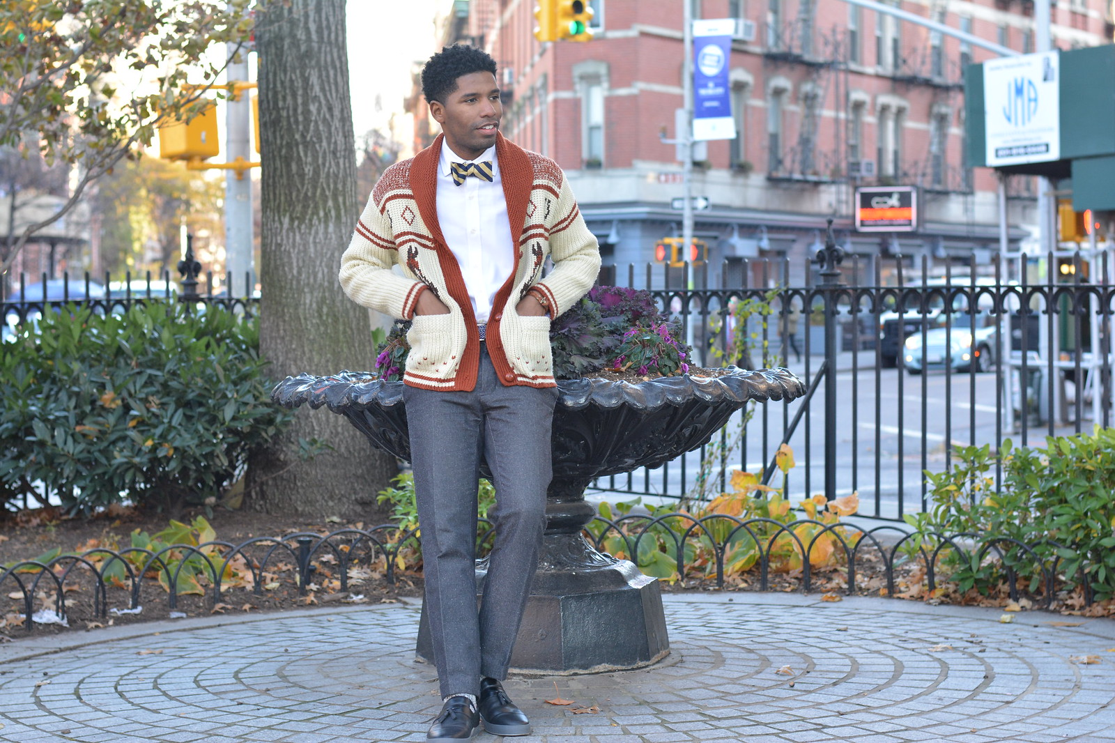 Fall Fashion - Style Society Guy Blog