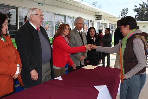 Centros Educativos Municipales reciben certificación, libres de caries