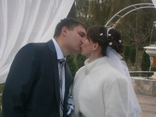 """Concursul """"Cuplul anului 2014"""" > Cojuhari Mihail și Marina"""