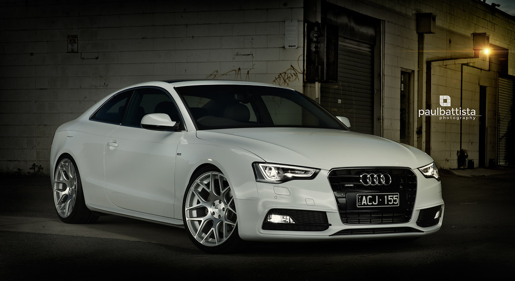 Official B8 A5 S5 Rs5 Aftermarket Wheel Gallery Page 30