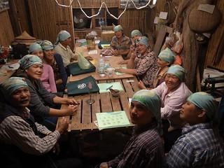 里拔哈農民群像。(攝影:賴萌宏)