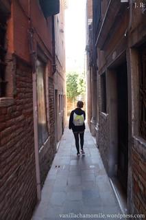 Roaming Venice