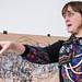 Workshop scènes avec Michèle Fava