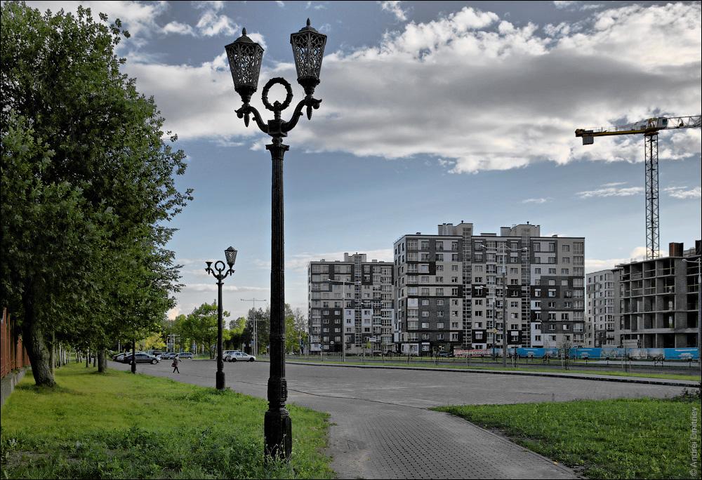 Улица Кирилла Туровского