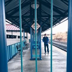 Burke Centre Station Cover Photo