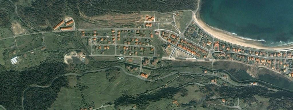 ribadesella, asturias, caaaaaaaaaastrón, antes, urbanismo, planeamiento, urbano, desastre, urbanístico, construcción