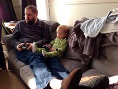 Destiny with Daddy