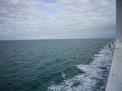 Ferry to Dublin (V)