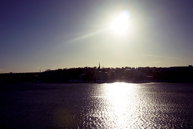 Runt Kungsholmen