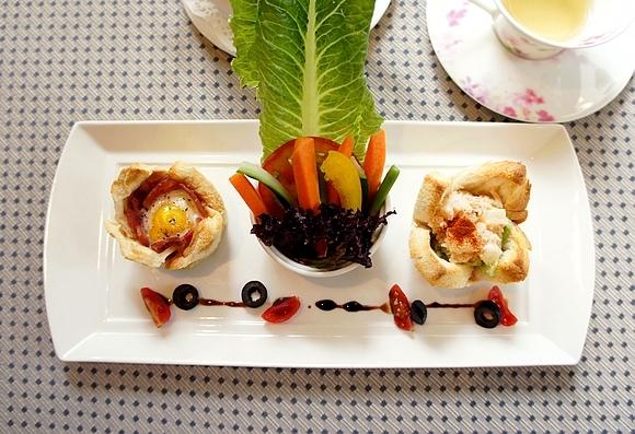台北東區下午茶蛋糕08
