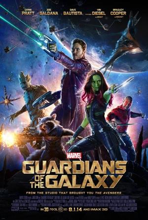 Vệ Binh Dải Ngân Hà - Guardians Of The... (2014)